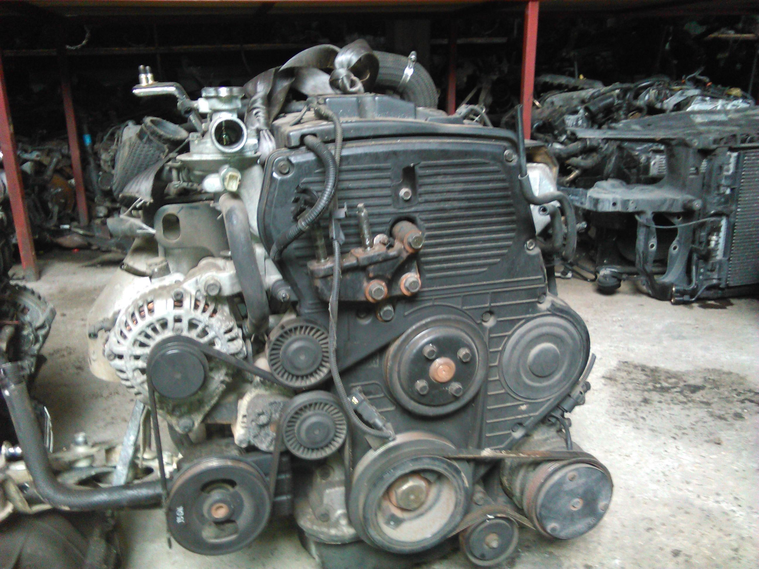 Motor AFN  1.9 TDI Audi A4, A6, Ford Galaxy, Seat Alhambra, Cordoba, Toledo, Ibiza, Vw Golf III, Gol