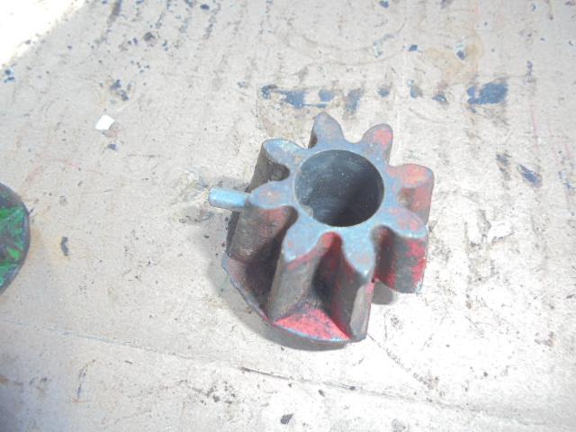 Pinion innodator presa de balotat Massey Ferguson