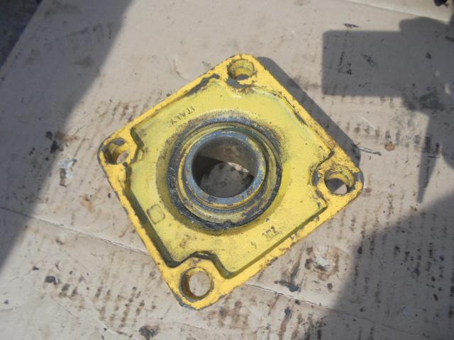Suport aparat legat balotiera Riviere Cassalis