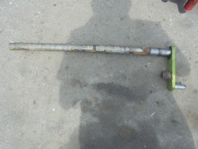 Ax aparat de legat Claas Trabant
