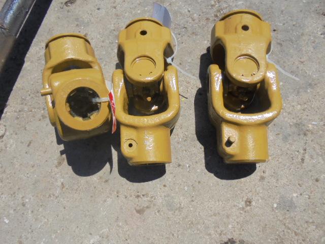 Cuplaj Cardanic pentru balotiere Claas (partea de la tractor)