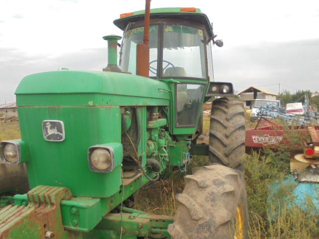Dezmembrari tractor John Deere 127cp motor in 6 pistoane