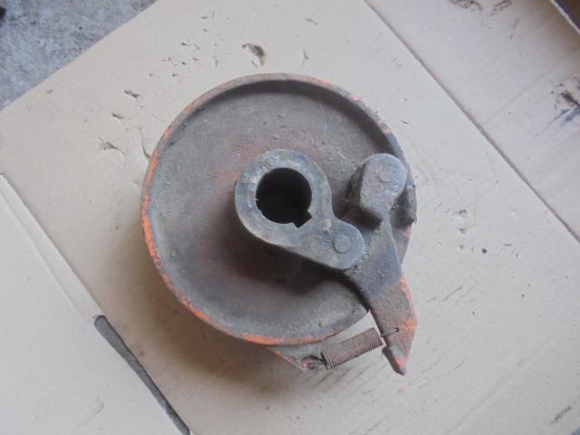 declansator balotiera someca M11,M14,16 dinti,cod 320266