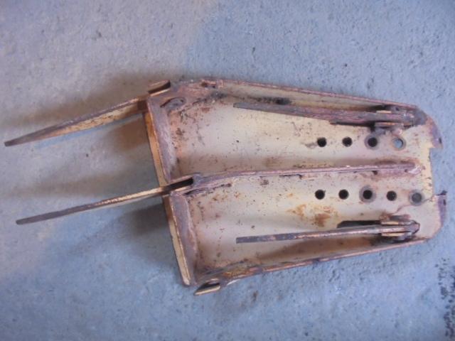 carut sistem furci presa de balotat case f 200 si f220