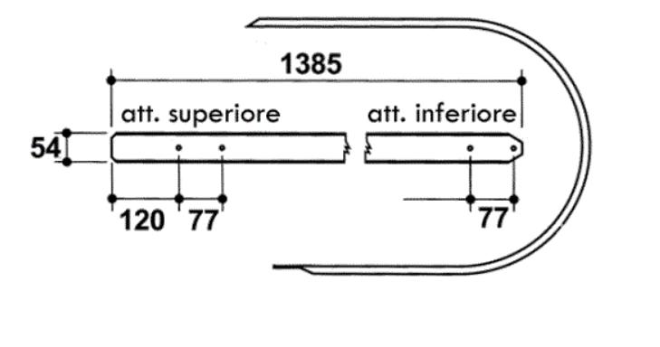 tabla pick-up presa de balotat sgorbati 181