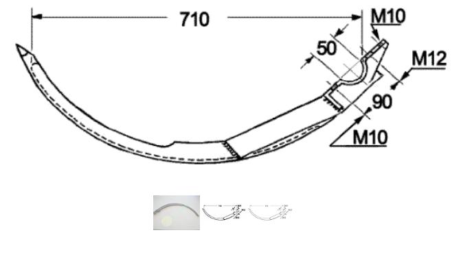 ac presa de balotat rivierre casalis KR45,KR48G,KR49G,KR50G,